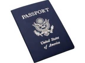 picture of a passport book asked difference between passport book and card