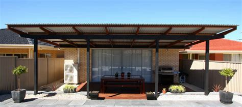 pergolas with roof things to consider with flat roof pergolas softwoods