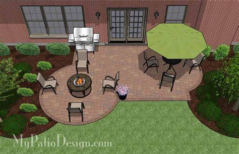 patio designs for small backyard small backyard patio design layouts and material list