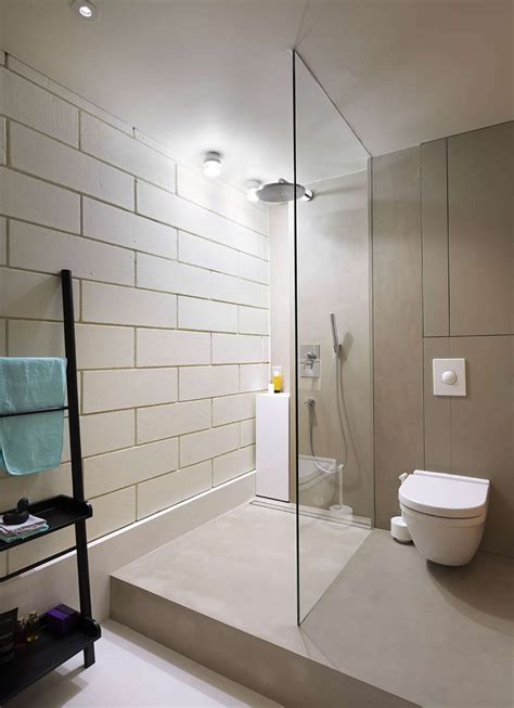 interior design for bathrooms a quot smart quot penthouse in kiev is the pad