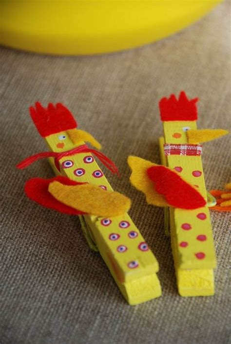 diy projects and crafts 30 easy upcycled and creative diy clothespin crafts idea