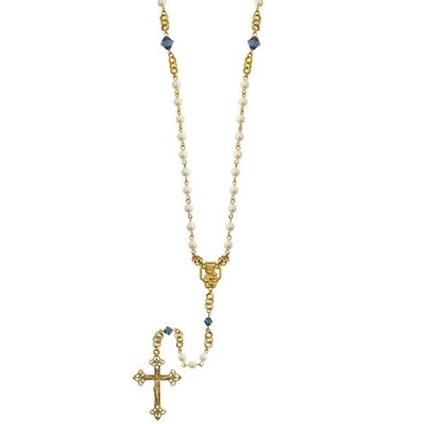 rosary vatican catholic rosaries pearl rosary from the vatican library