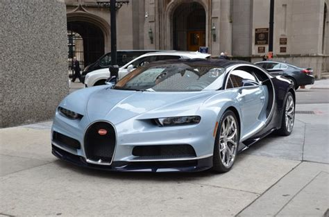 Bugati For Sale by Bugatti Chiron For Sale Chicago Il