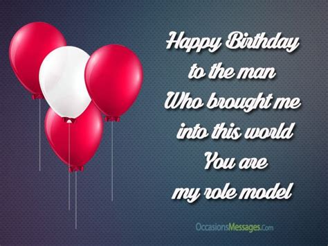 for dads birthday top 100 s birthday wishes birthday messages