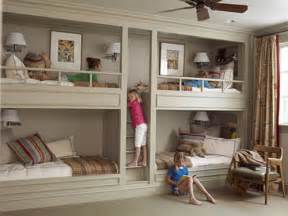 home built bunk beds rooms bunk beds and built ins decor