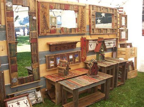 woodworking fair craft fair barn wood craft ideas crafts