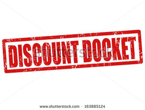 discount rubber sts promo code discount docket grunge rubber st on white vector