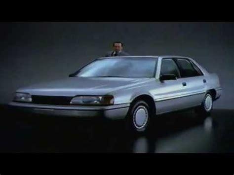 Hyundai Sonata Commercial by 1988 Hyundai Sonata Commercial Vhs Rip C 1988