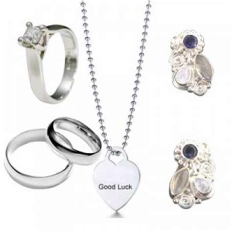 silver for jewelry fashion news types of silver jewelry fashion news