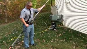 Garden Hose Extension Wand How To Use The Extension Wand