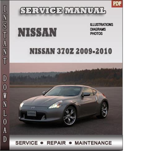 how to fix cars 2009 nissan 370z parking system 2009 nissan 370z repair manual