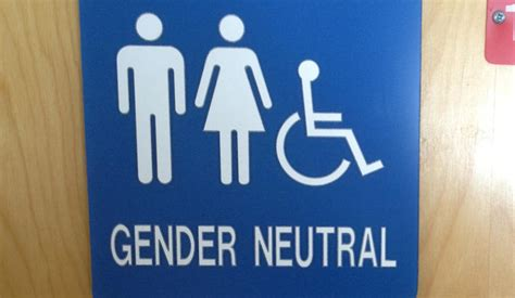 Gender Neutral Bathrooms Debate by The Gender Neutral Bathroom Debate Kalw