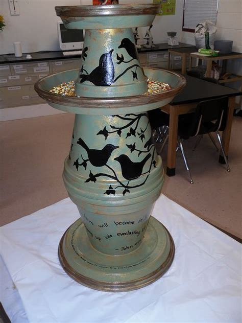 clay pot crafts for 790 best clay pot crafts images on clay pot