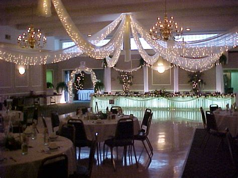 lights for decorating wedding wedding reception lighting ideas sang maestro