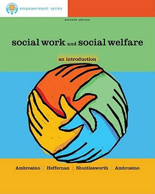empowerment series introduction to social work social welfare critical thinking perspectives cole empowerment series social work and social
