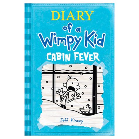 diary of a wimpy kid book pictures diary of wimpy kid cabin fever by jeff kinney books of