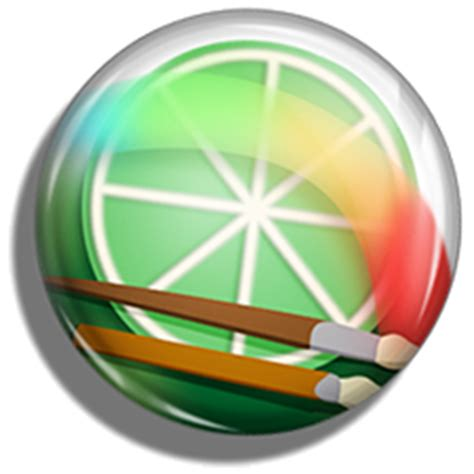 paint tool sai png button paint tool sai icon 43782 free icons and png