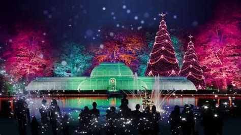 lights at at kew 2015