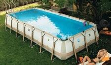 piscines hors sol zodiac piscine hors sol zodiac sur enperdresonlapin