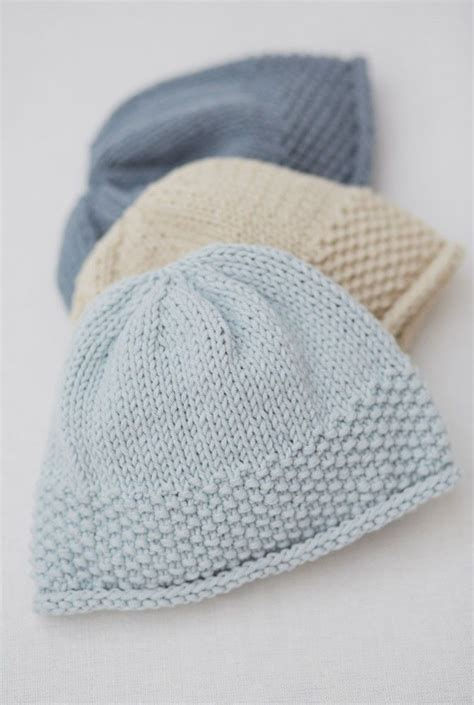 knit newborn baby hats free patterns 17 best images about baby knitting patterns on