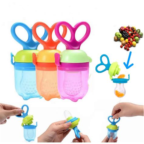 child swallowed silica baby feeding bottle fresh food pacifier mamadeira