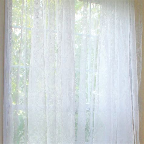 damask kitchen curtains damask curtain