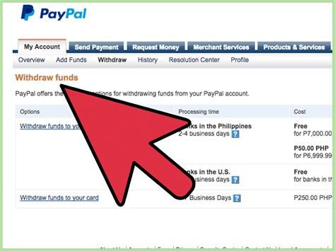 how to make a paypal account with debit card how to use the paypal debit card 8 steps with pictures