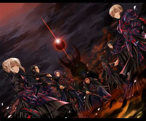 fate zero fate zero images fate zero hd wallpaper and background