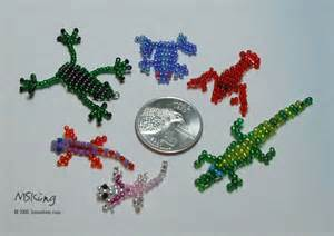 pony bead animals pony bead patterns 2d beaded animals 1 eanimals