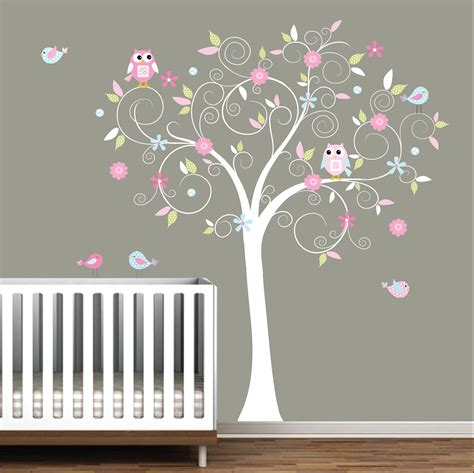 nursery wall decal tree 301 moved permanently