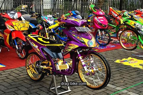Gambar Modifikasi Motor Honda Beat by Modif Honda Beat Sporty Autos Post