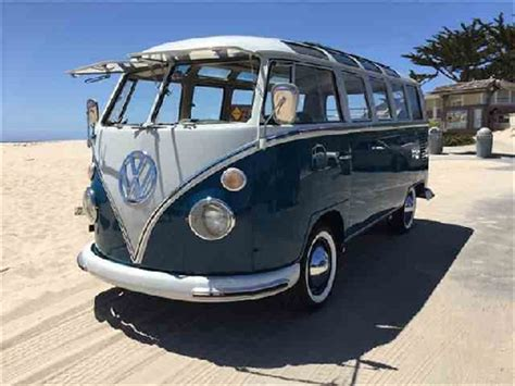 Volkswagen For Sale by 1966 Volkswagen For Sale Classiccars Cc 985039