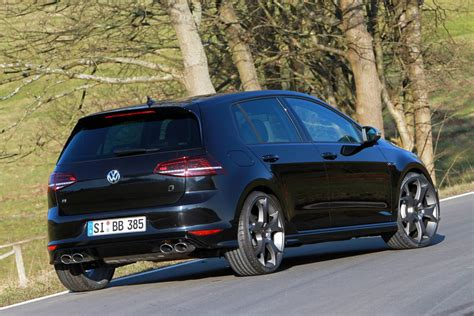 official 2015 volkswagen golf r official 2015 volkswagen golf r by b b automobiltechnik