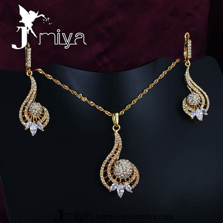 from jewelry dubai design 24k yellow gold plated jewelry set luxury