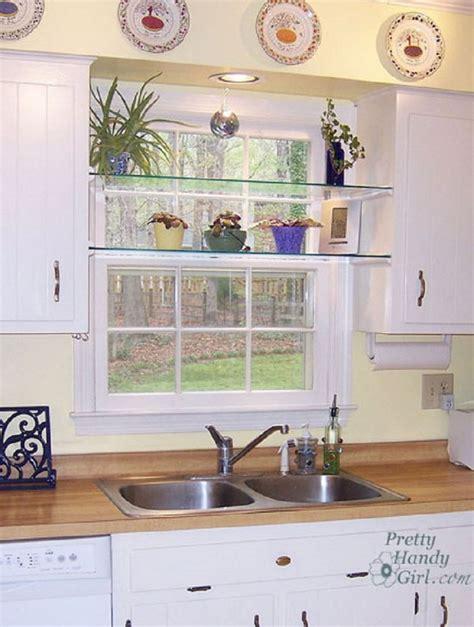 kitchen window treatment ideas creative kitchen window treatment ideas hative