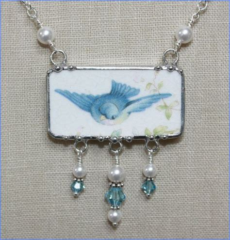 how to make jewelry from broken china 17 best ideas about broken china jewelry on