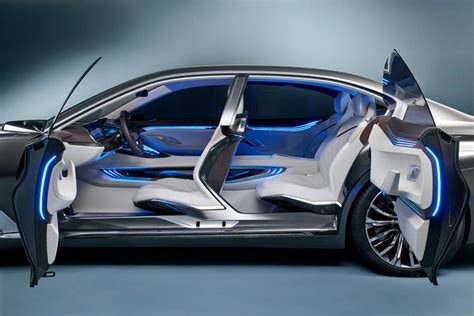Bmw Future by Bmw Vision Future Luxury Wordlesstech