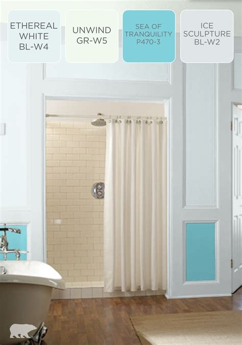 behr paint color calm 121 best images about bathroom inspiration on