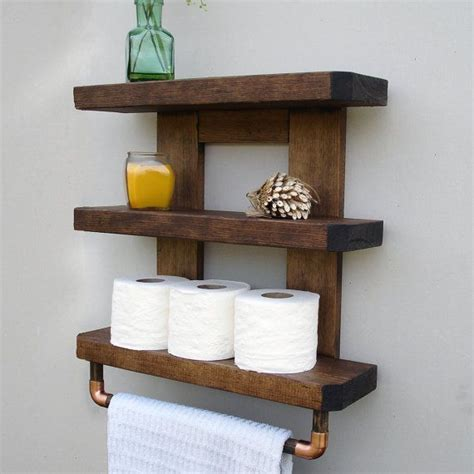 shelves for bathroom best 25 bathroom shelves ideas on small