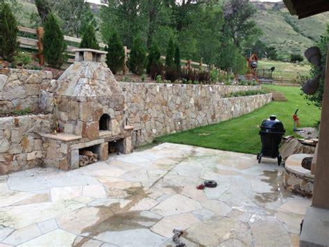 landscaping denver co landscape retaining walls construction denver co