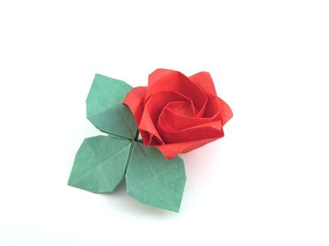 roses origami the greatest origami by toshikazu kawasaki book