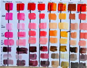 acrylic paint colors acrylic paint