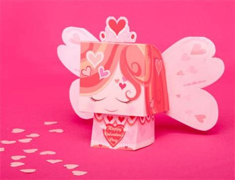 paper craft valentines diy preschool valentines ideas diy craft projects