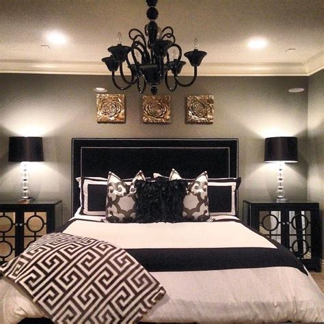 ideas for bedroom decor 25 best ideas about black master bedroom on