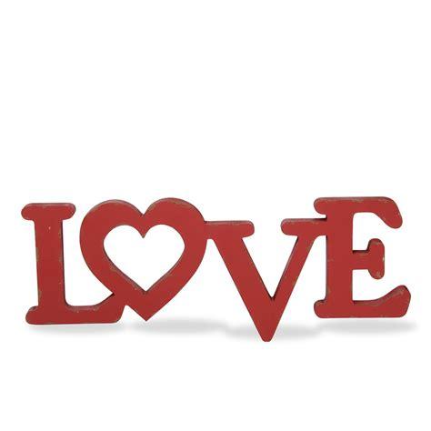 letras love decoracion letras decorativas de madera love otros complementos