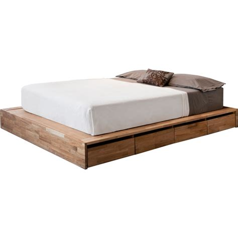 ikea storage bed wooden platform bed with storage ikea bedroom 1
