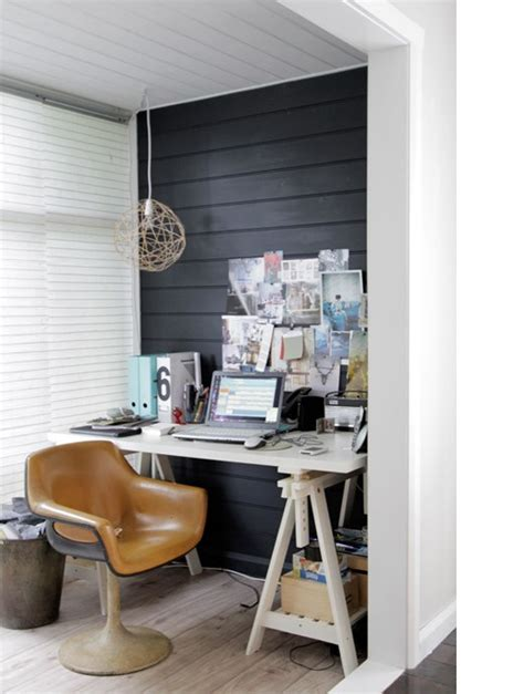 small home office furniture 57 cool small home office ideas digsdigs