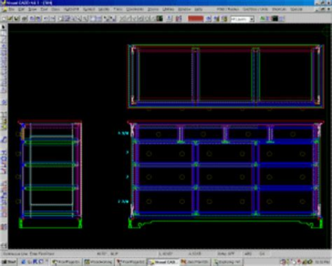 woodworking drawing software woodworking cad plans diy free sleigh bed