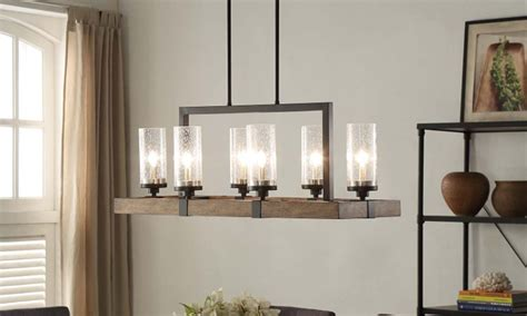 lights for rooms top 6 light fixtures for a glowing dining room overstock