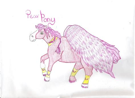 pearl pony pearl pony by starfoxy44 on deviantart